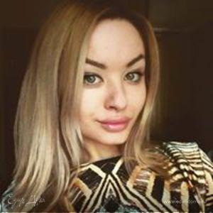 Екатерина Сашина