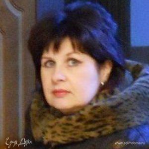 Svetlana Antipov