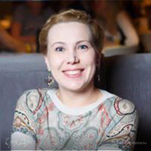 Jenny Bistrova