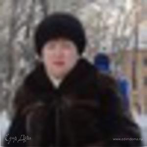 Ирина Карасова