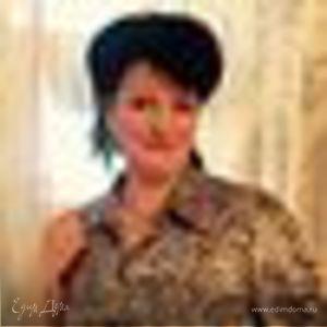 Марина Гесть ( Филипчик)