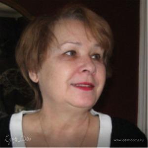 Людмила Смынтына(Чевдарь)