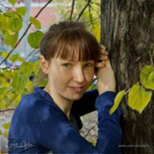 Элла Шакирова