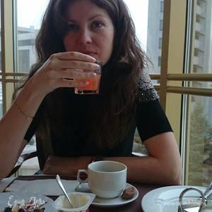 Svetlana Krivorotenko