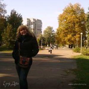 Irina Zheleznyak