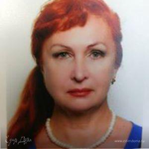 Galina Djilas