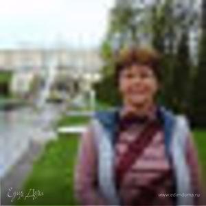 Ирина Стороженко