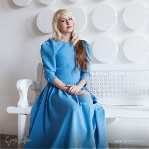 Наталья Меньшова