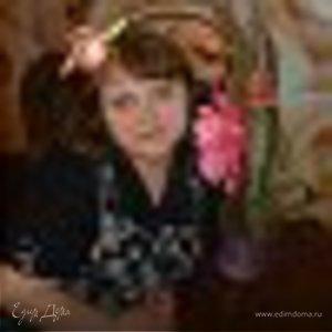 Евгения Устинова(Парамонова)