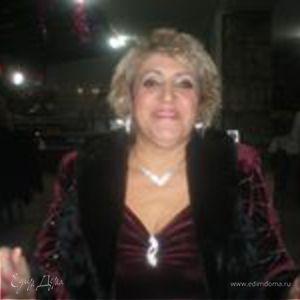 Tahire Aliyeva