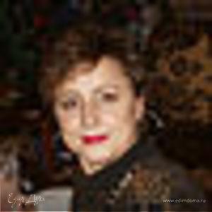 Елена Величкина (Игнатенко)
