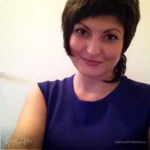 Елена Прокопова