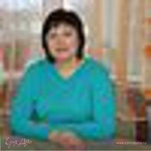 Ирина Барсукова