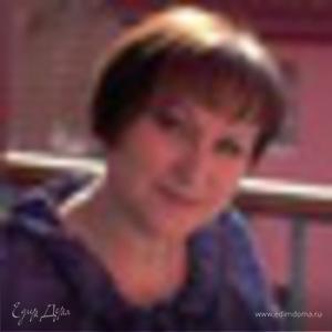 Светлана Черненко