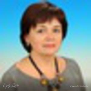 Елена Моос