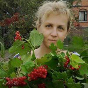Оксана Рощина