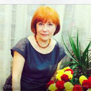 Татьяна Кондратова
