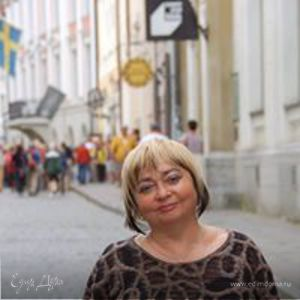 Inna Shpolanskya