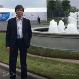 Dmitrii Mikhailov