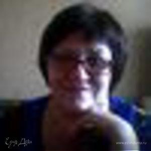 Наталья Красикова-Доброва