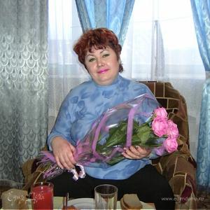 Виктория Кузмина