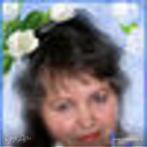 Антонина Романова
