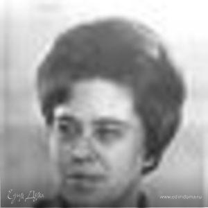 Татьяна Станиславская