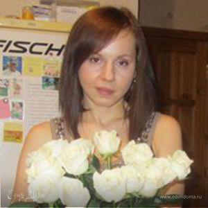 Наталья Пуртова
