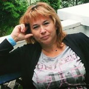 Ina Piskarova