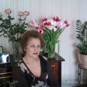 Liudmila Ivaneeva