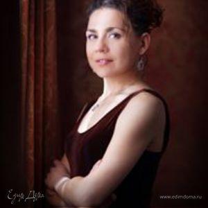 Elena Mandrik