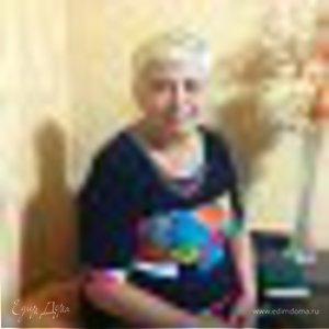 Валентина Голикова