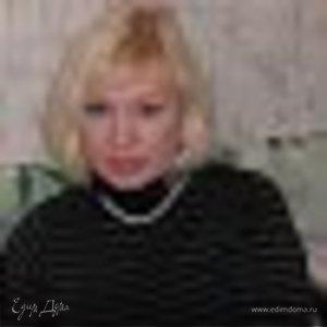 Татьяна Вавилина