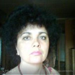 Ирина Коротких
