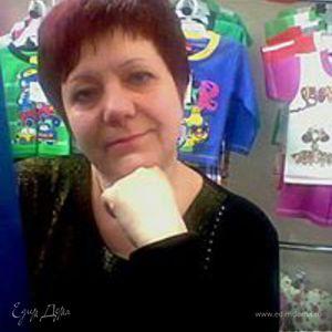Татьяна Головня