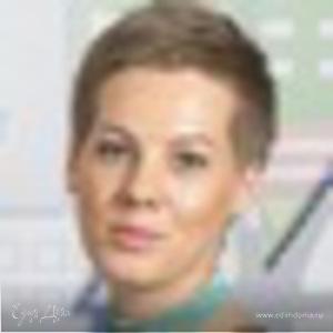 Анна Кучук