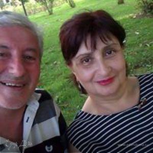 Nana Kavtaradze