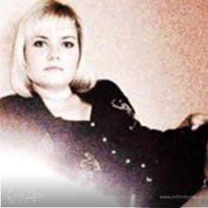 Lupenkova Anastasia