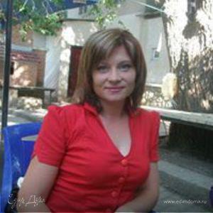Maryana Kirova