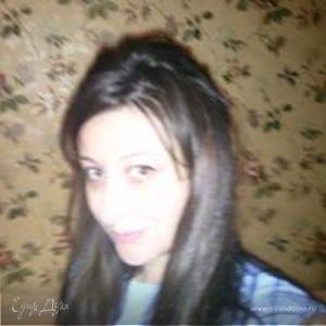Галина Тедеева