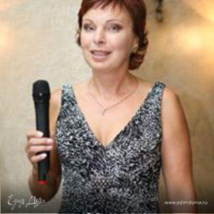 Olga Pavlihina