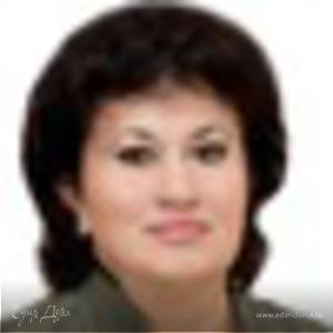Ольга Вишнева