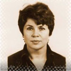Майя Самчук
