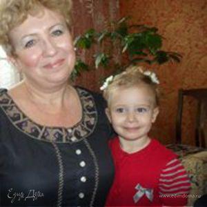 Елена Неделько