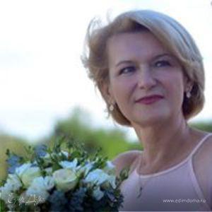 Tetyana Nikitina