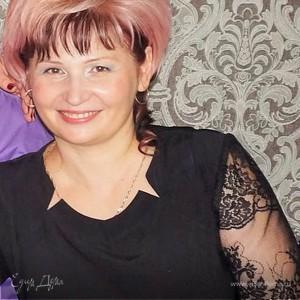 Марина Глущенко