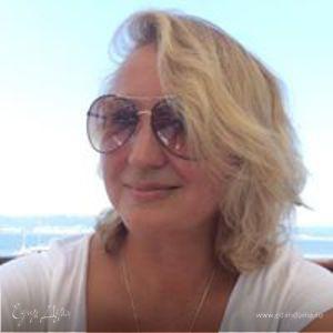 Sharova Zhanna