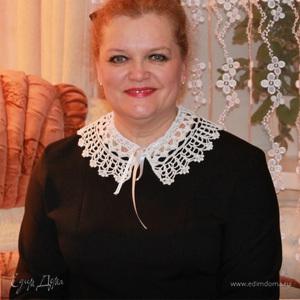 Наталья Максимова