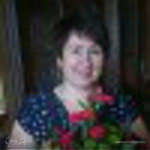 Мария Меньшова (Бурцева)