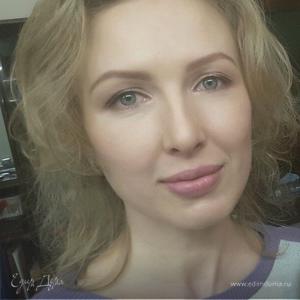 Таня Ефремова